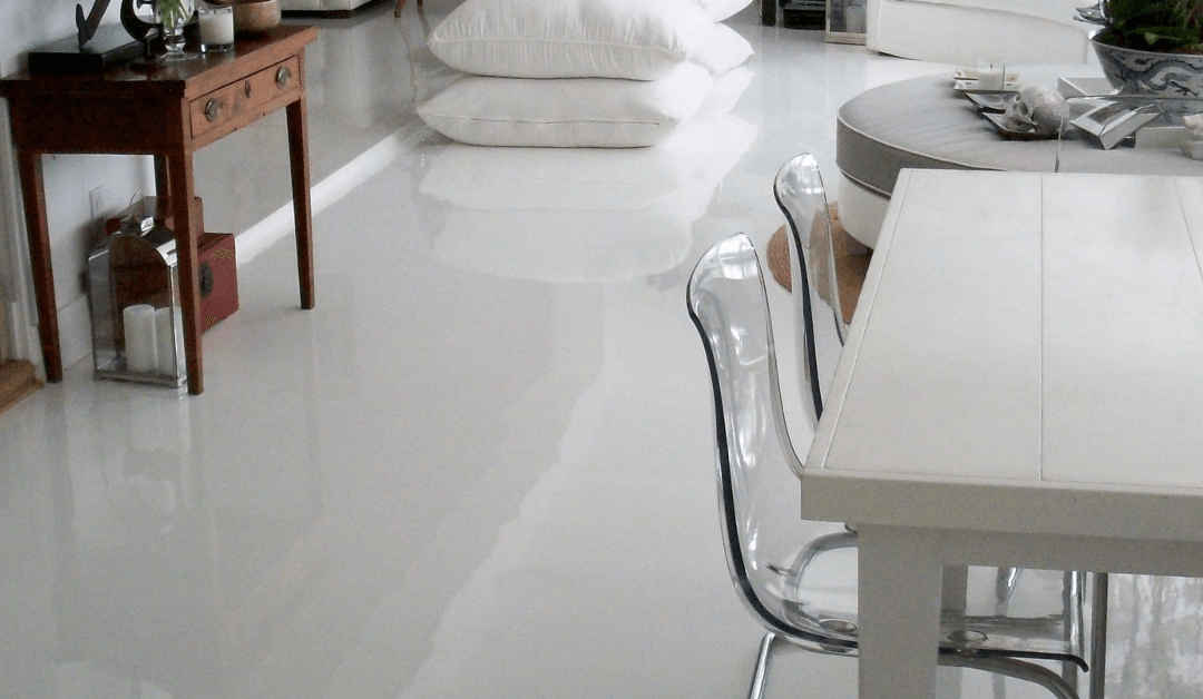 You Probably Didn't Know These Interesting Facts About Epoxy Flooring