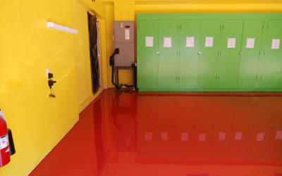 Preparation Is Everything When Deciding on a New Epoxy Floor