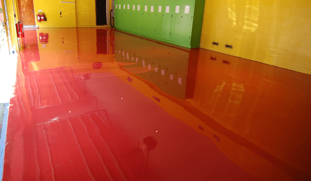 How Durable are Epoxy Floors?