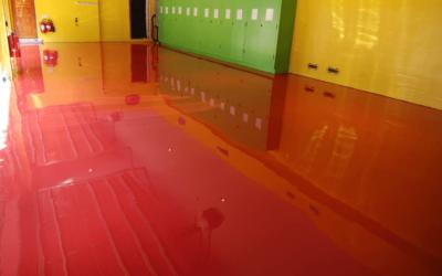 How Durable are Epoxy Floors?