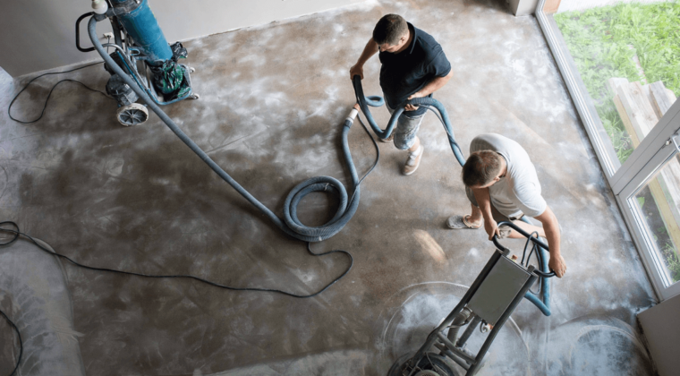 What to Look For In An Epoxy Flooring Company