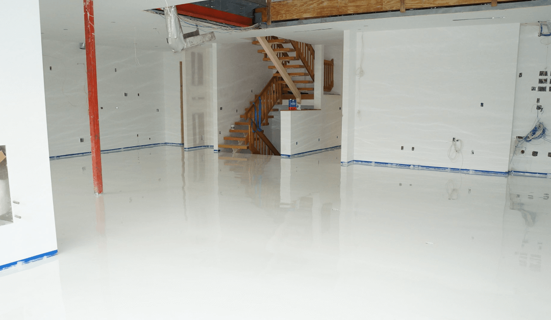 concrete flooring in Broward County